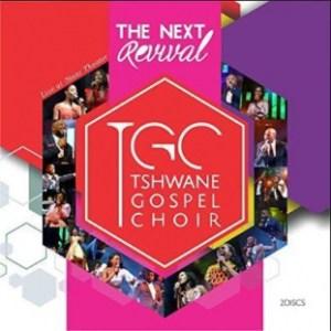Tshwane Gospel Choir - Nguwe Olithemba (Live)